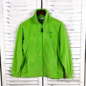[Columbia] Steens Mountain II Fleece Jacket